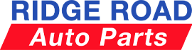 Ridge Road Auto Parts Logo